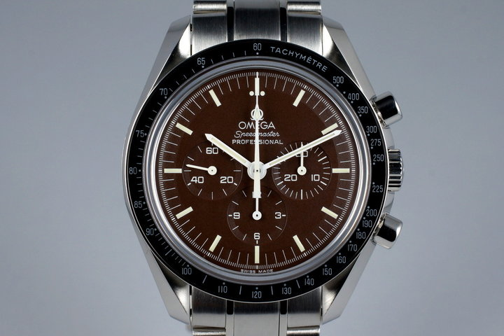 Omega Speedmaster Moonwatch 311.30.42.30.13.001 with Box and Papers photo