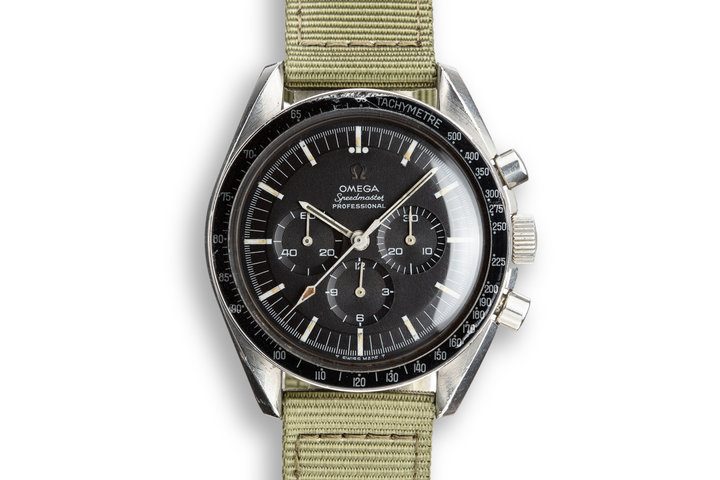 1967 Omega Speedmaster Professional 145.012 photo