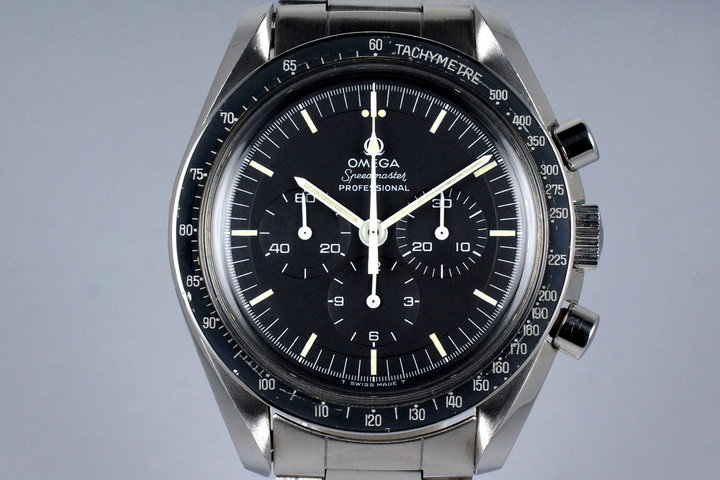 1974 Omega Speedmaster 145.022 Calibre 861 photo