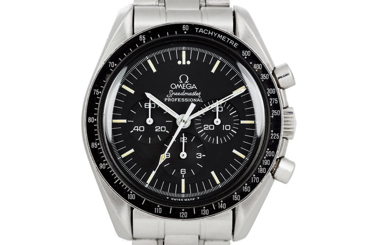 1992 Omega Speedmaster Professional 145.022 photo