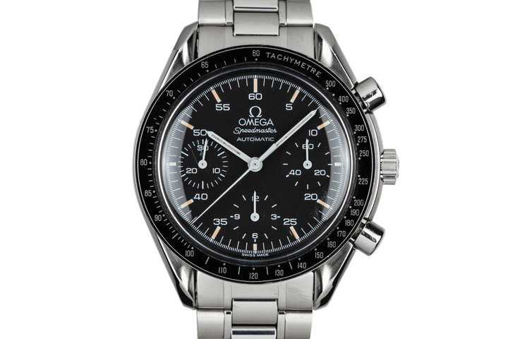 1993 Omega Speedmaster Reduced Automatic 3510.50 photo