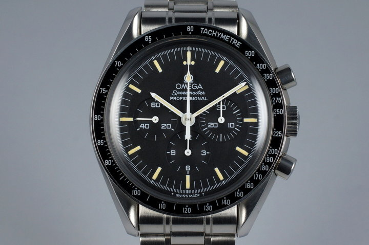 1992 Omega Speedmaster 3592.50 Calibre 863 photo