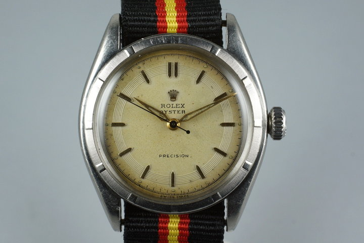 1963 Rolex Oyster 6023 photo