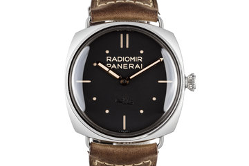 Panerai Radiomir PAM00425 with Box and Papers photo
