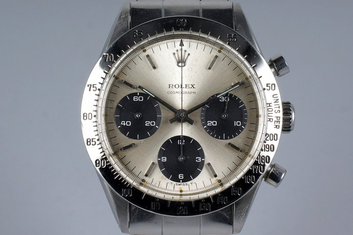 1963 Rolex Daytona 6238 photo