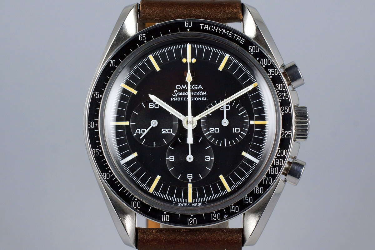 1967 Omega Speedmaster 145.012 Pre-Moon 321 photo, #0