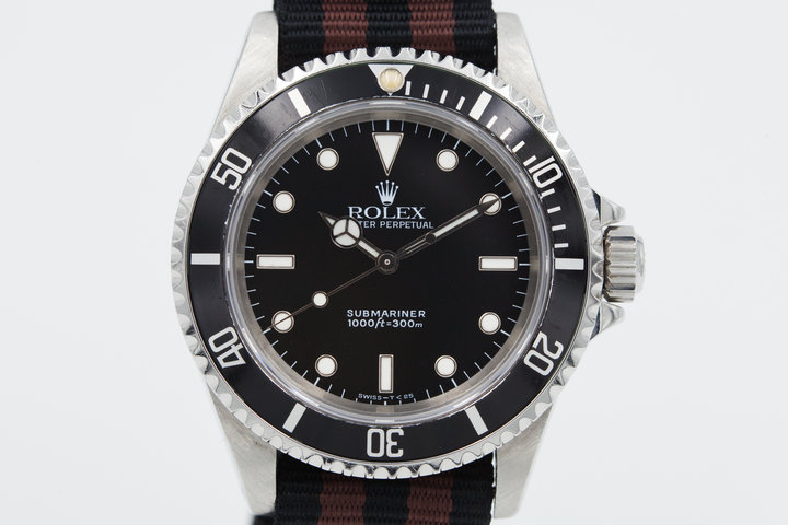 1994 Rolex Submariner photo