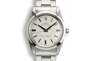 1967 Rolex Milgauss 1019 photo