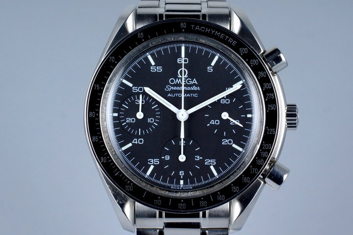 1999 Omega Speedmaster Reduced 3510.50 photo