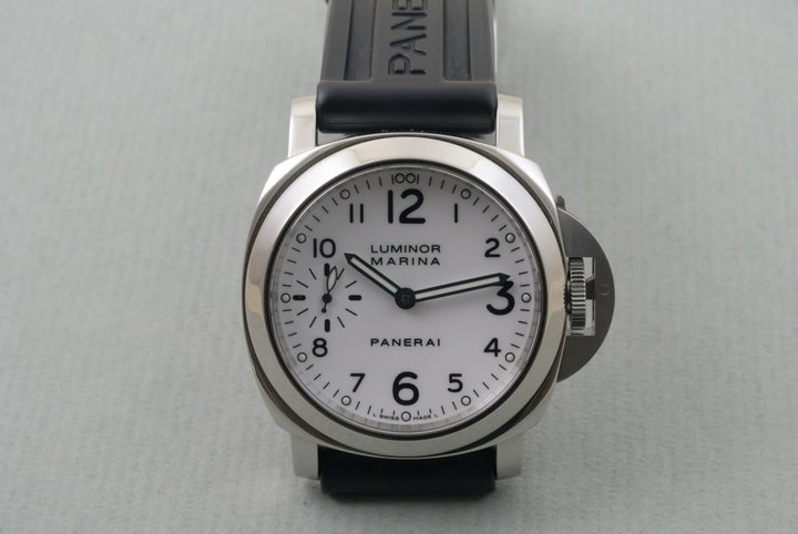 Panerai Luminor Marina PAM 113 photo