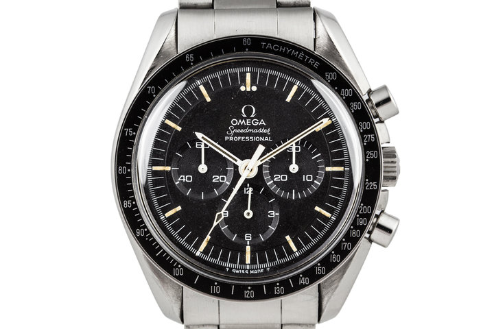 1969 Omega Speedmaster Professional photo