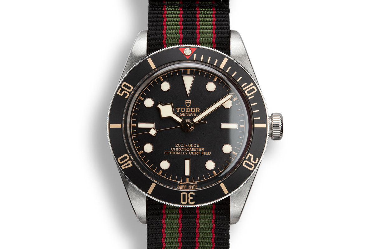 Tudor Black Bay 58 79030 photo, #0