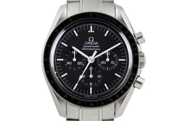 2008 Omega Speedmaster Professional 3570.50 photo