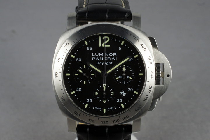 Panerai PAM 250 Daylight photo