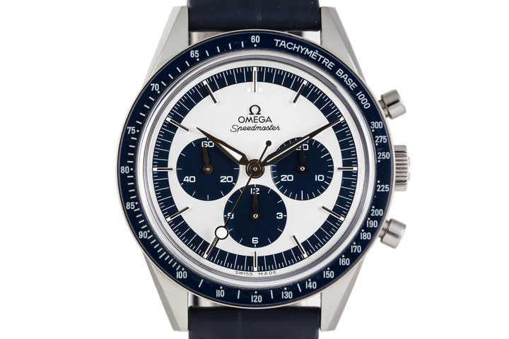 2016 Omega Speedmaster Professional 311.33.40.30.02 Limited Edition with Box & Papers photo