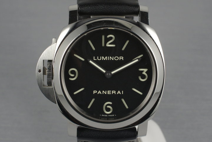 2012 Panerai Luminor PAM 219 Destro with Box and Papers photo