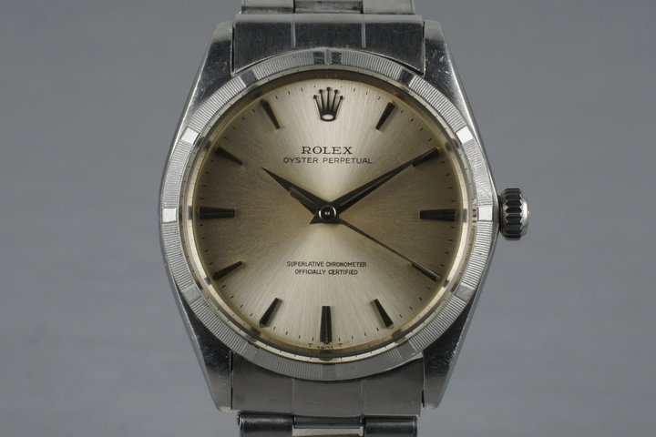 1964 Rolex Oyster Perpetual 1003 photo