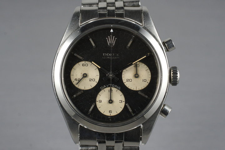 1961 Rolex Chronograph 6234 photo