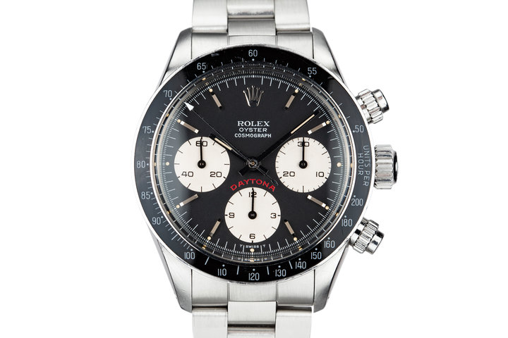 1980 Rolex Daytona 6263 with Service papers photo