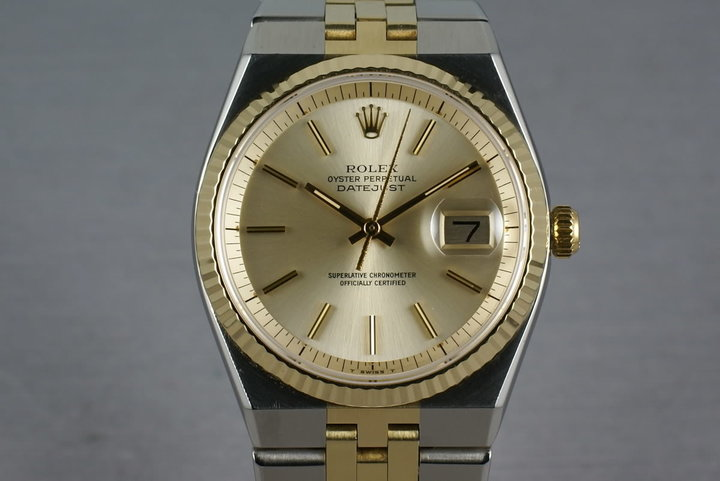 Rolex Datejust 1630 photo