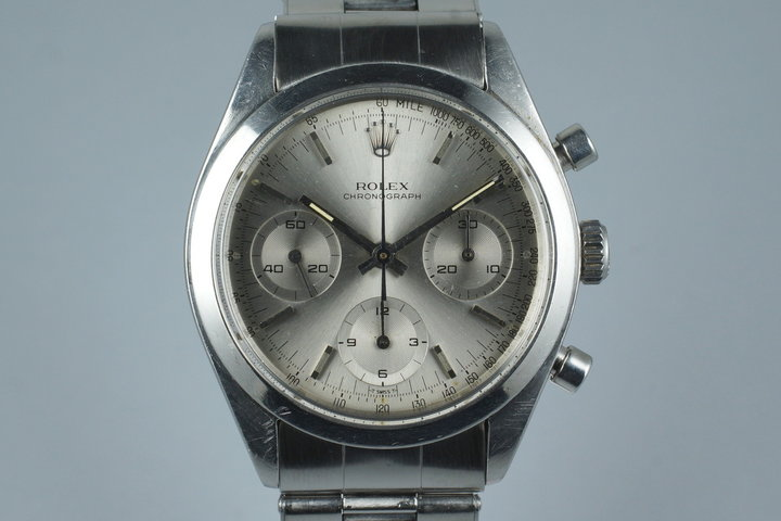 1963 Rolex Pre-Daytona 6238 photo