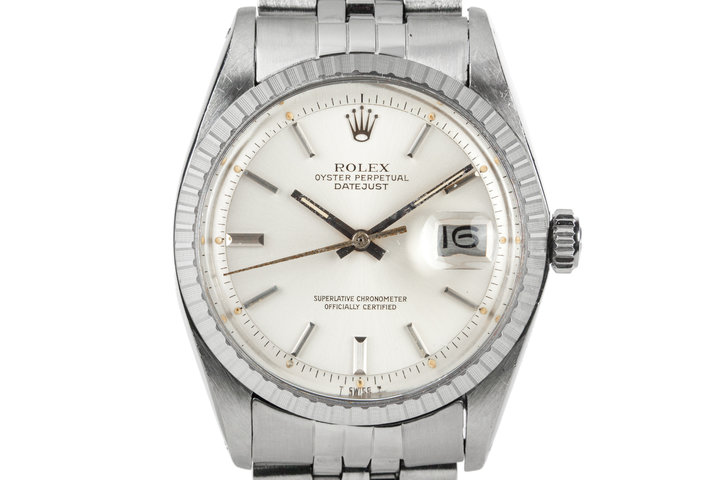 1978 Rolex DateJust 1603 photo