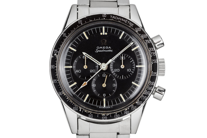 1965 Omega Speedmaster Professional Pre-Moon 105.003 photo