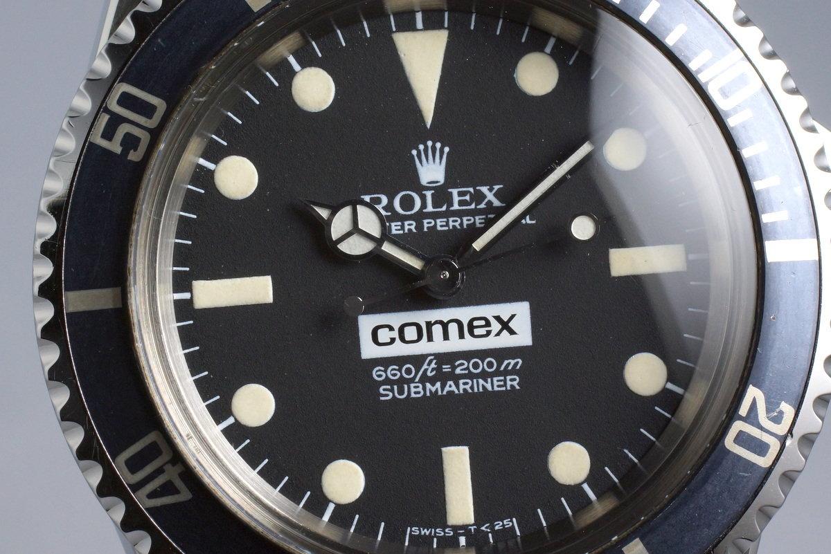 Rolex 5514