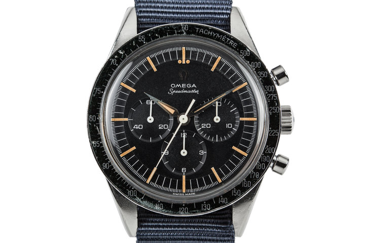 1961 Omega Speedmaser Pre-Moon 2998-5 photo
