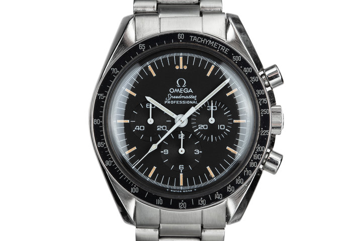 1976 Omega Speedmaster Professional 145.022 photo