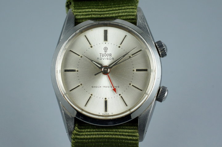 1964 Tudor Advisor 7926/0 photo