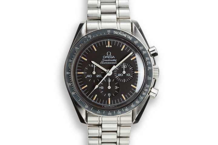 1991 Omega Speedmaster Professional 145.022 photo
