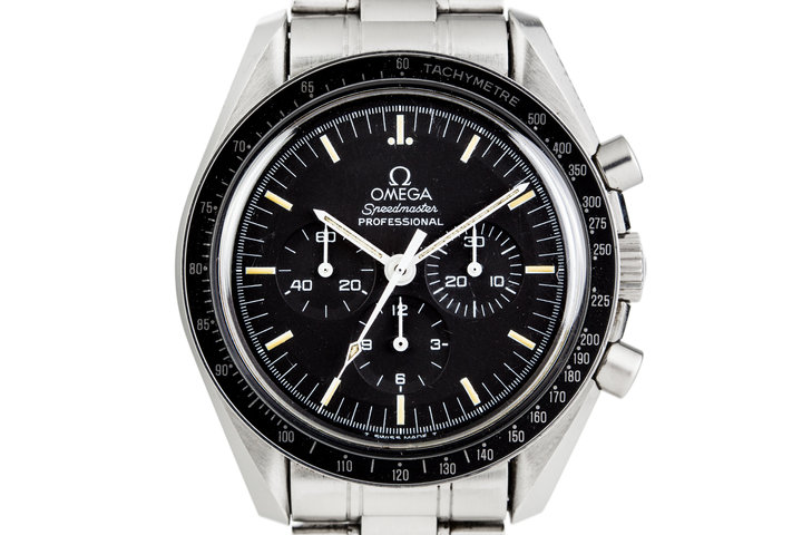 1985 Omega Speedmaster Professional 3590.50 photo