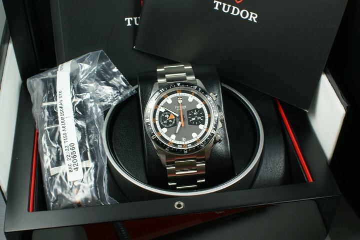 Tudor Heritage 70330 photo