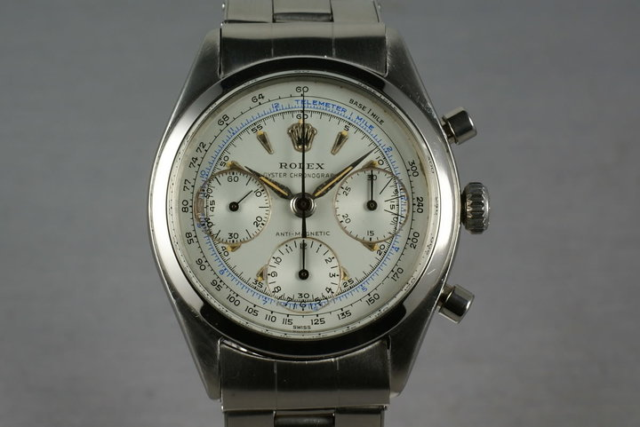 Rolex Pre- Daytona 6234 with Documented Race History photo