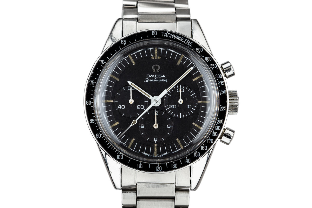 1964 Omega Speedmaster Professional Pre-Moon 105.003 photo, #0