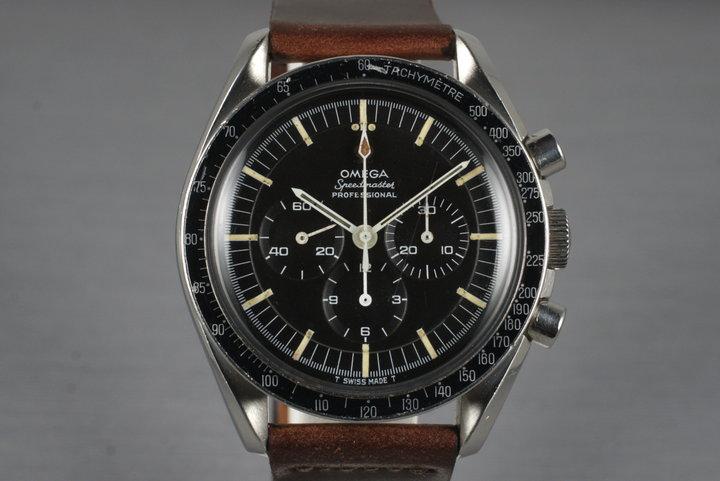 1967 Omega Speedmaster 145.012 Calibre 321 photo