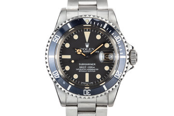 1978 Rolex Submariner 1680 photo