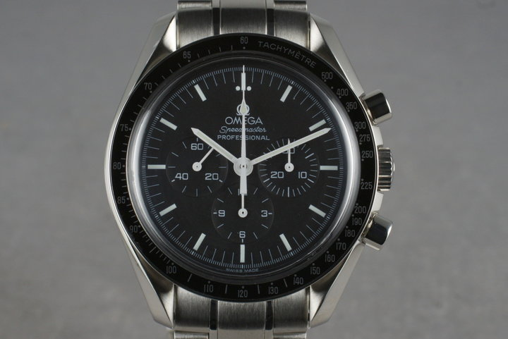 Omega Speedmaster Professional photo
