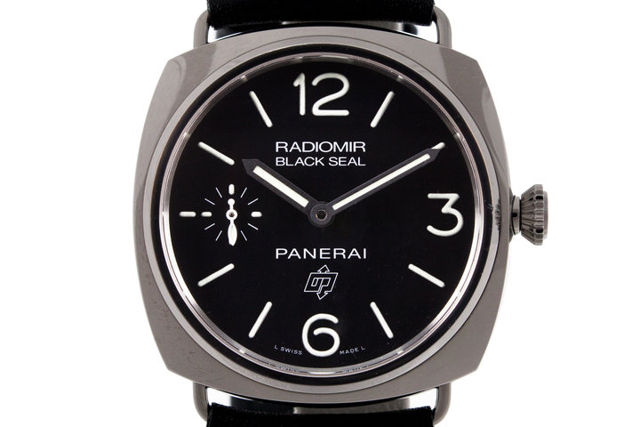 2015 Panerai Radomir PAM 380 with Box and Papers photo