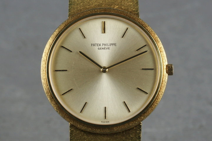 Patek Philippe 3520/12 photo