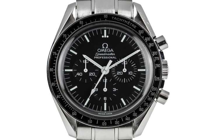 1999 Omega Speedmaster Professional 145.0022 photo