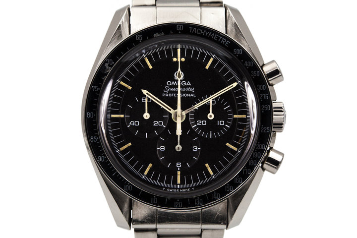 1971 Omega Speedmaster 145.022 Calibre 861 photo