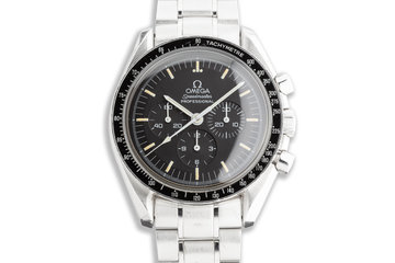 1985 Omega Speedmaster Professional 3570.50 photo