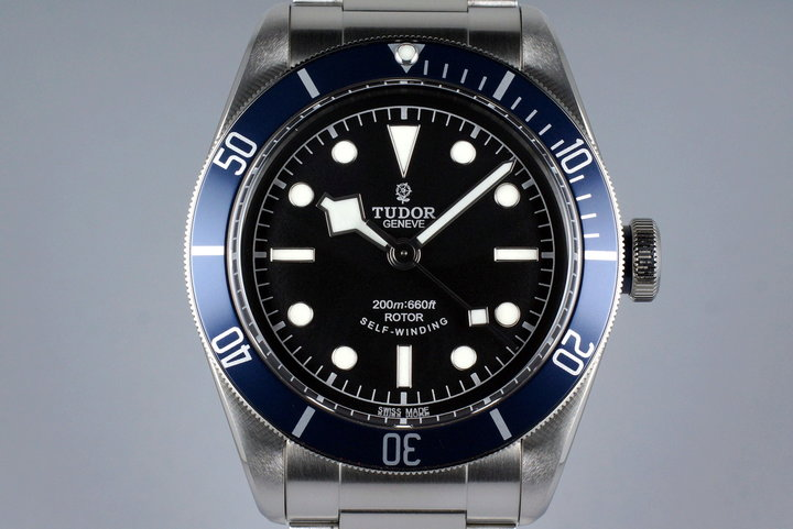 2015 Tudor Black Bay 79220B with Box photo