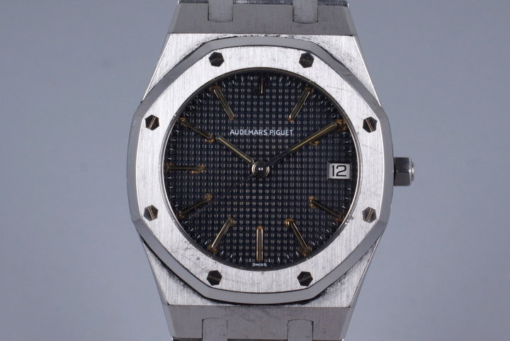 Vintage Quartz Audemars Piguet Royal Oak photo