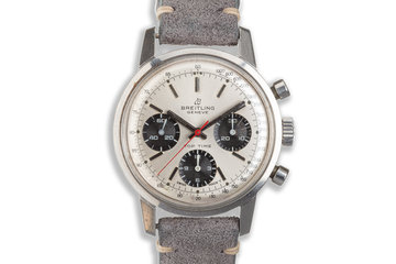 Breitling Top Time Chronograph Long Play photo