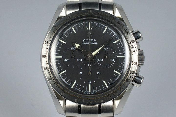 2002 Omega Speedmaster 3594.50 photo