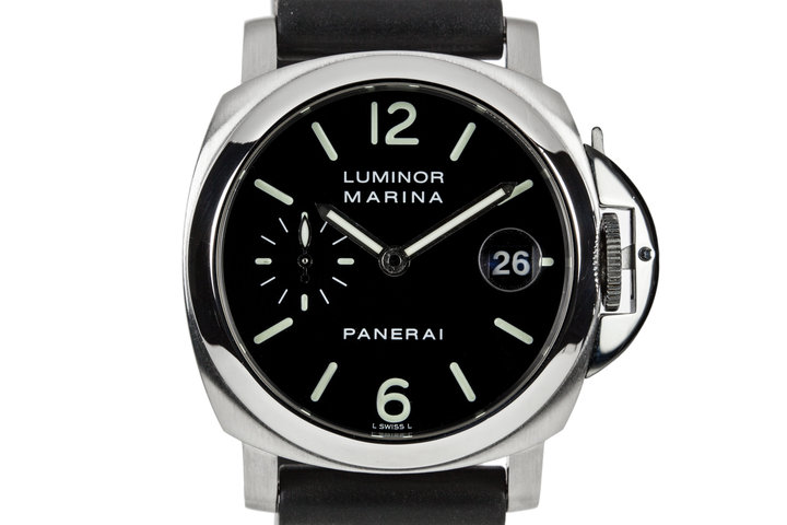 Panerai Luminor Marina PAM48 Mid Size photo